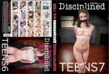 Подростковая Дисциплина 0, 0 / Disciplined Teens 0, 0 (2 DVD - 0 часов)
